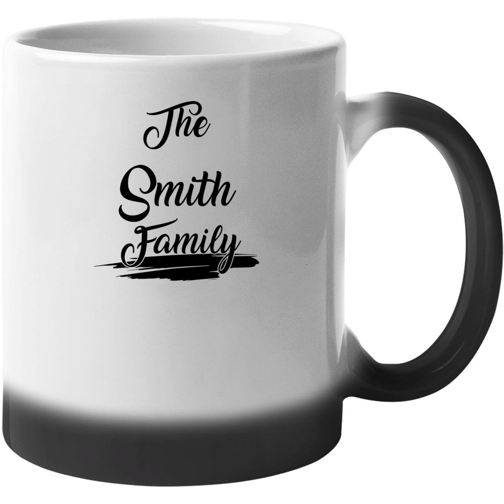 The Smith Family Mug