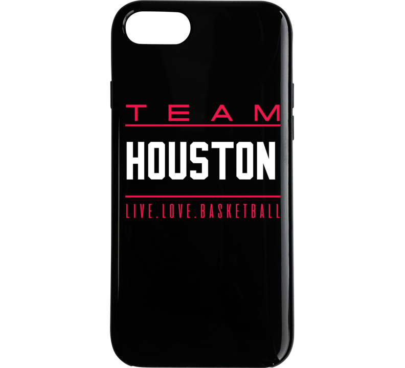 Team Houston Phone Case