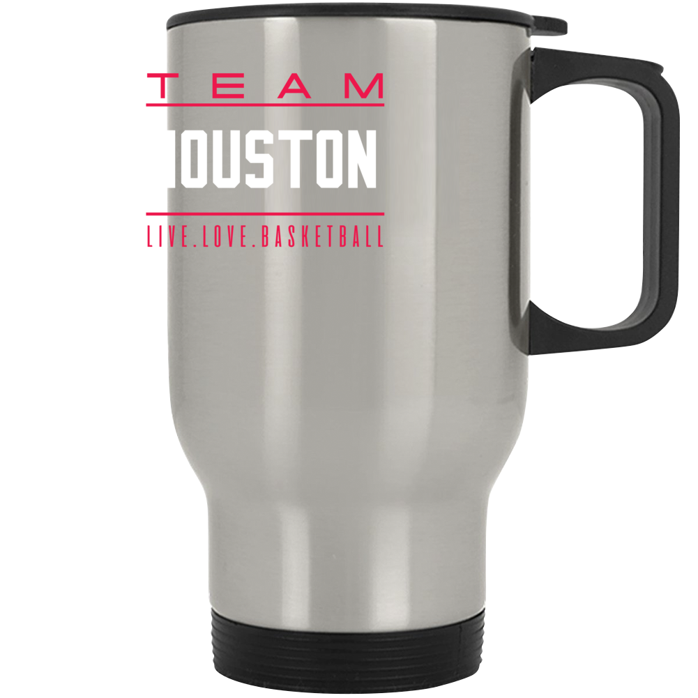 Team Houston Mug