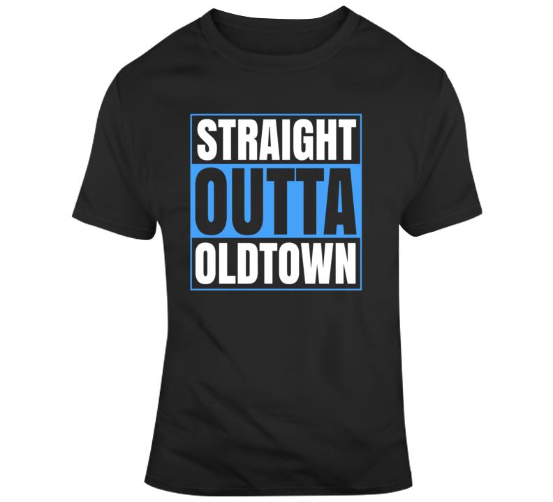 Oldtown T Shirt