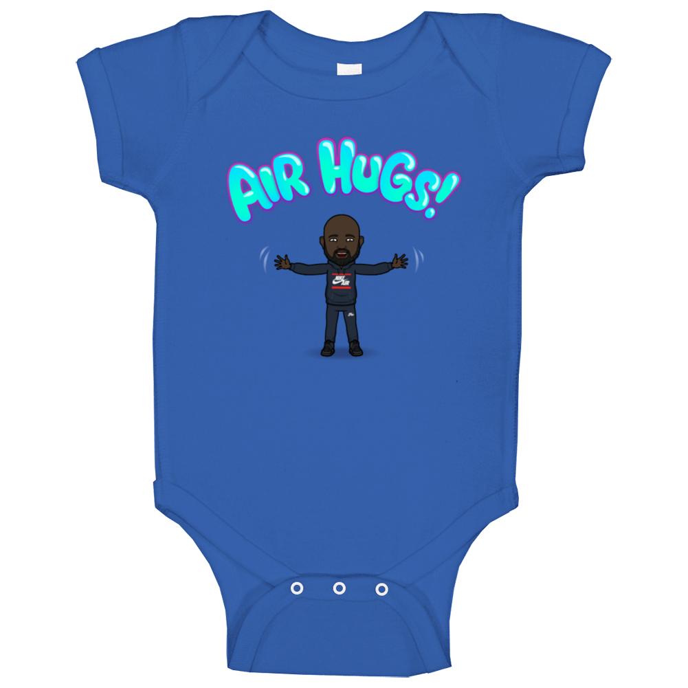 Air Hugs Baby One Piece