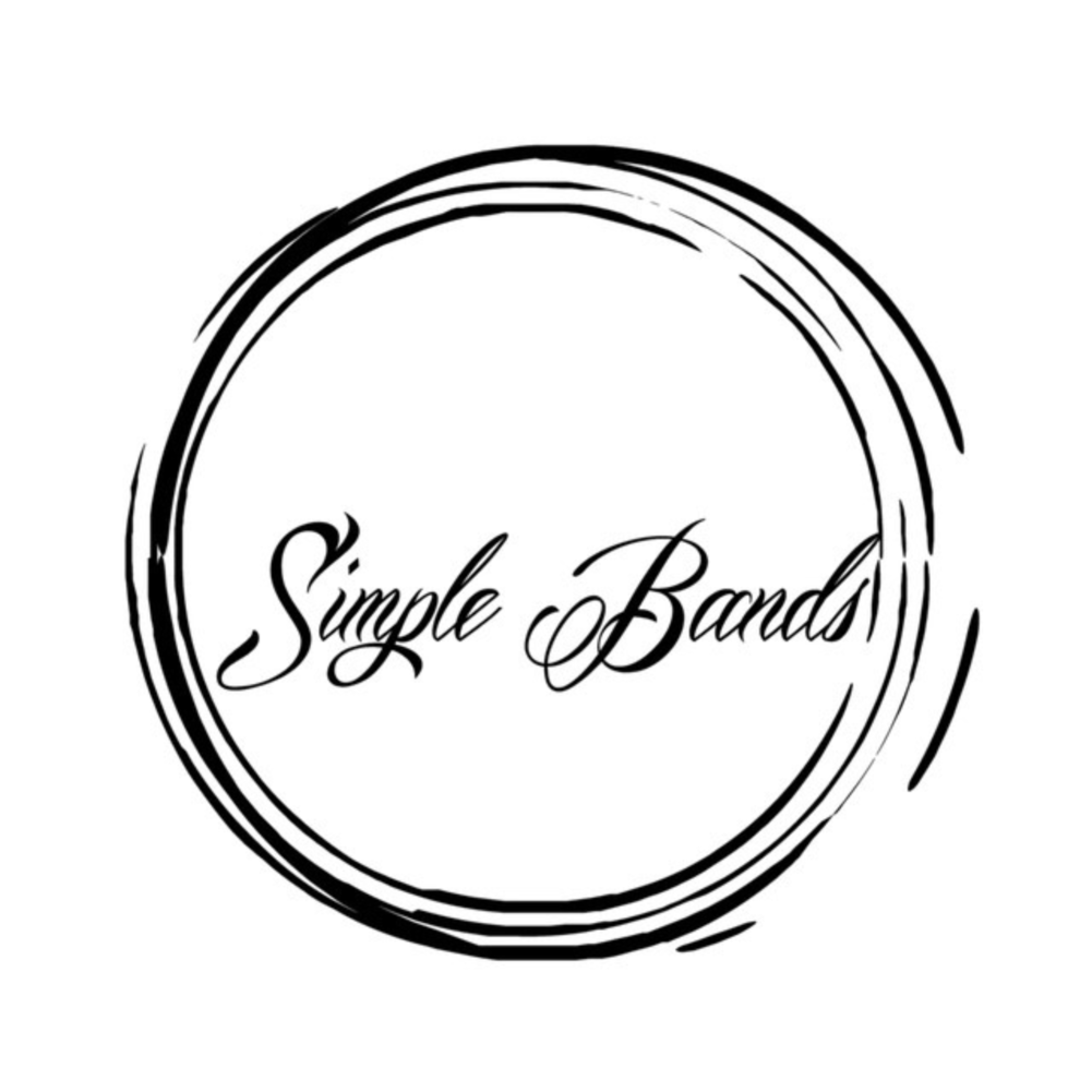 Simple Bands Logo Pillow T Shirt