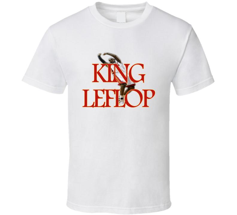 KING FLOP WHITE  T Shirt