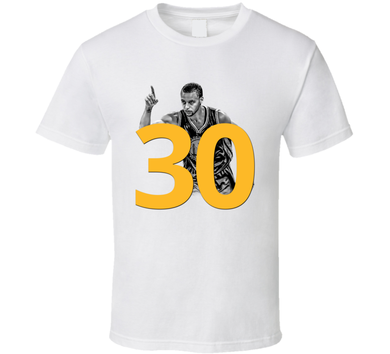 Curry 30 T Shirt