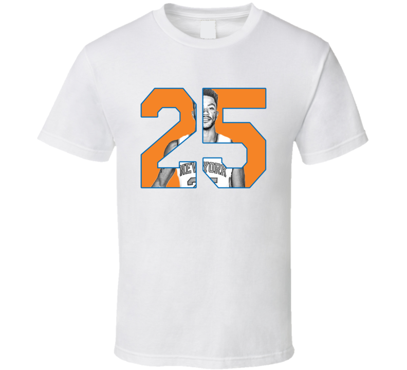 D ROSE 25 T Shirt