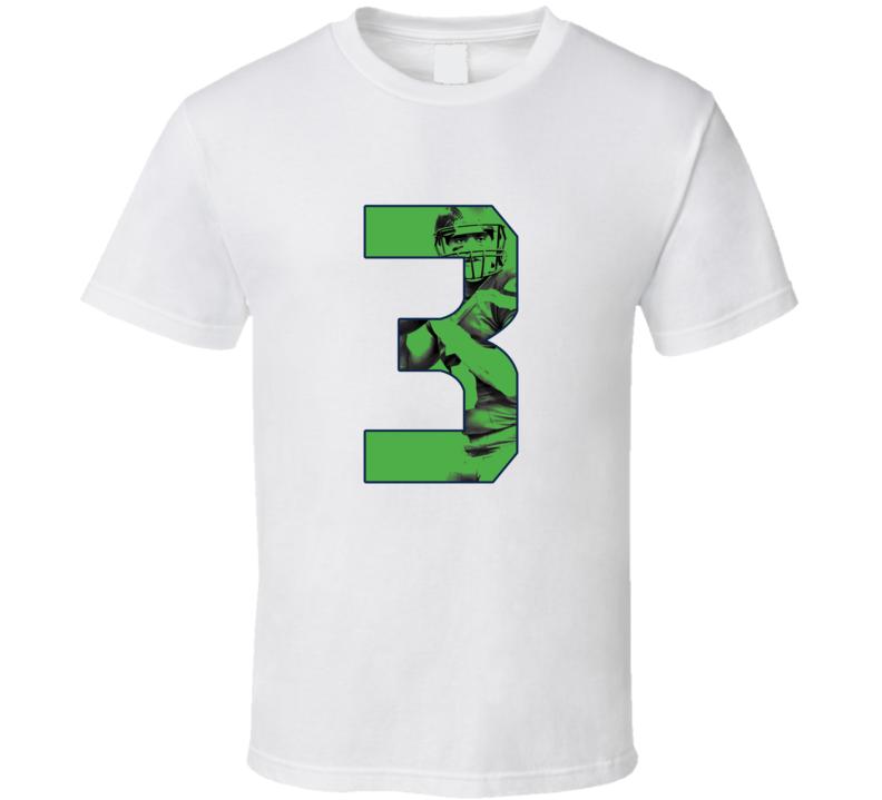 RW3 T Shirt