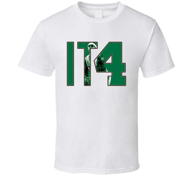 IT4 T Shirt