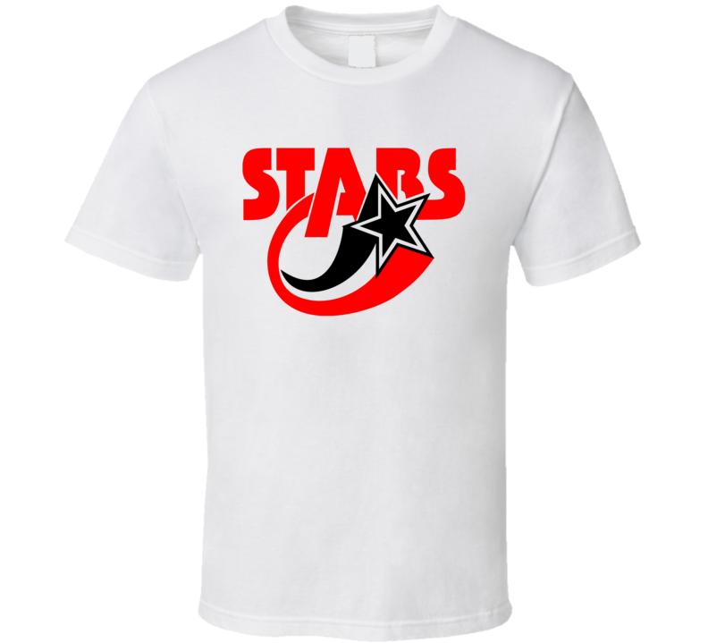 Stars Logo T Shirt