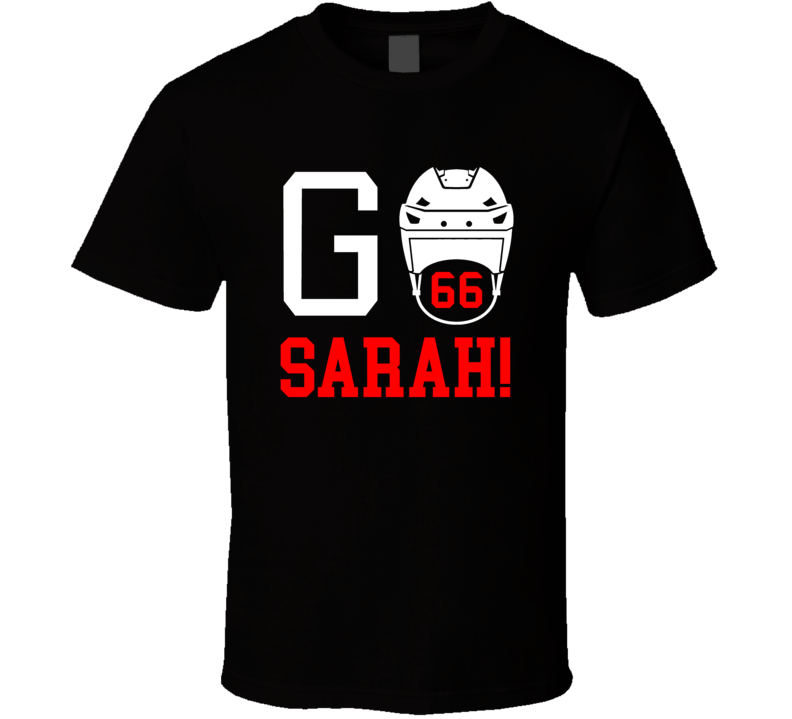 Go Player Helmet Number Custom Fan T Shirt
