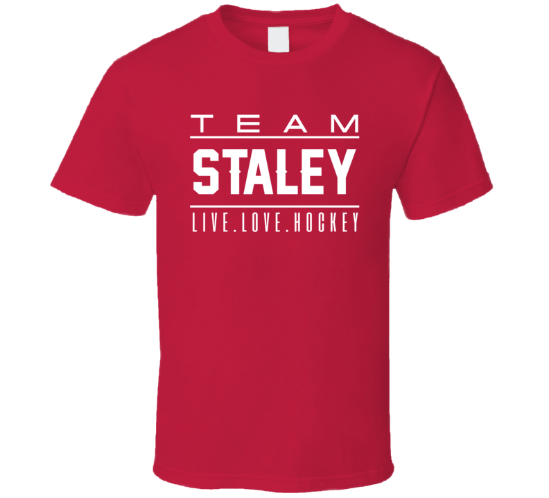 Team Last Name Custom Stars Player Family T Shirt