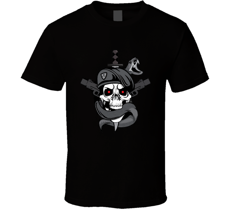 Call Of Duty Black Ops 3 Dark Ops Video Game T Shirt