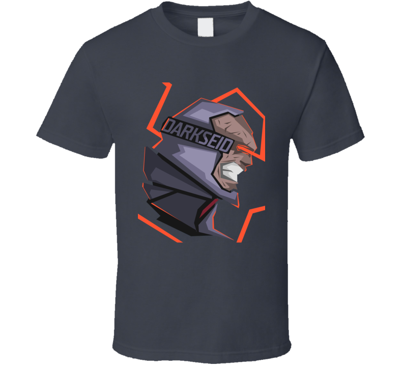Darkseid DC Comic Book T Shirt