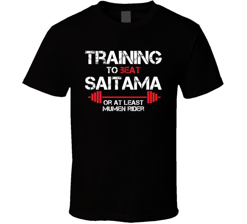 Saitama Training Manga - Training To Beat Saitama Super Saiyan Dragon Ball Z Manga ...