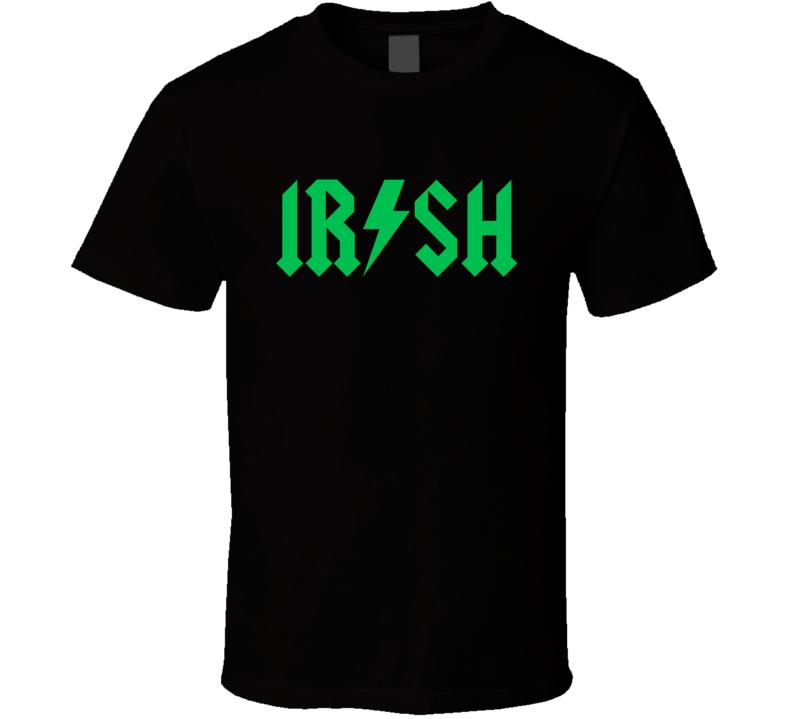 Irish St. Patrick's Day T Shirt