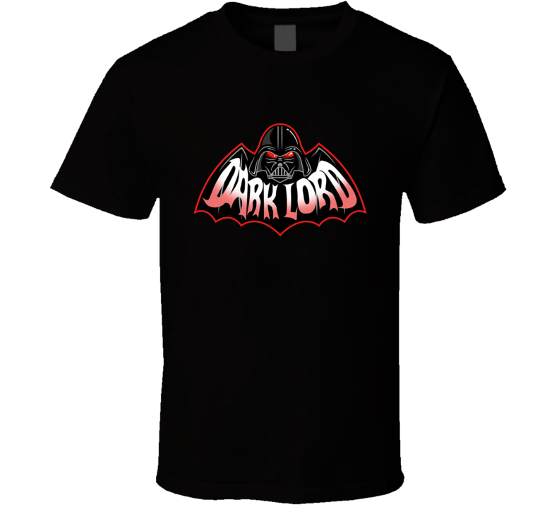 Star Wars Dark Lord T Shirt