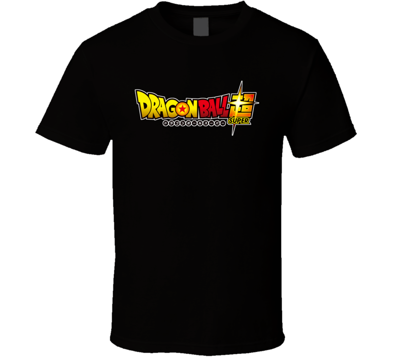 DragonBall Super T Shirt