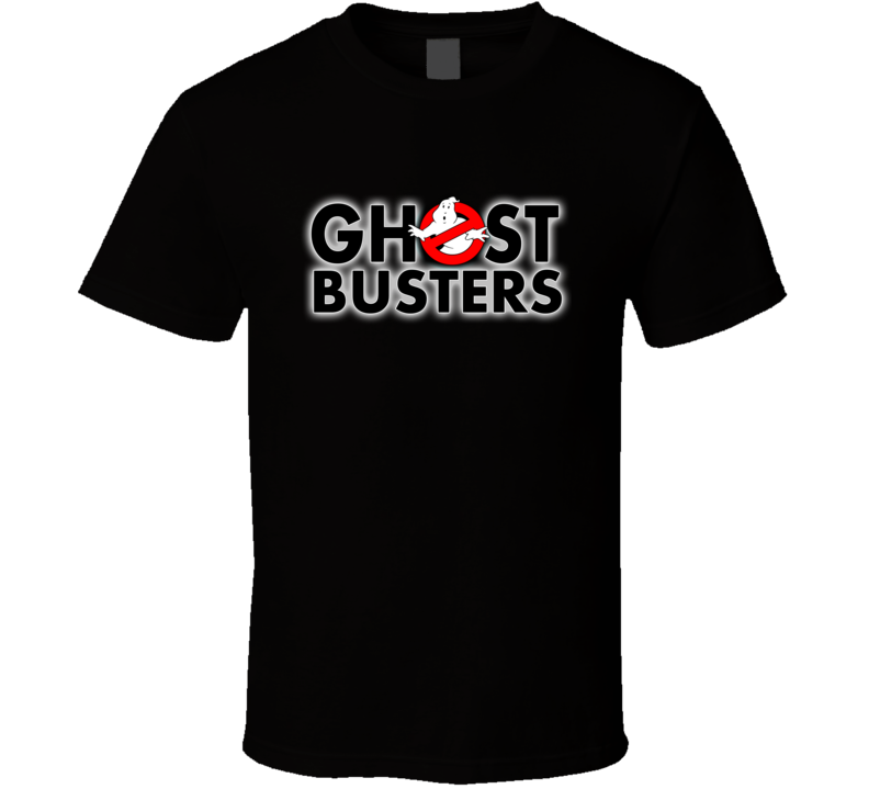 Ghost Busters T Shirt