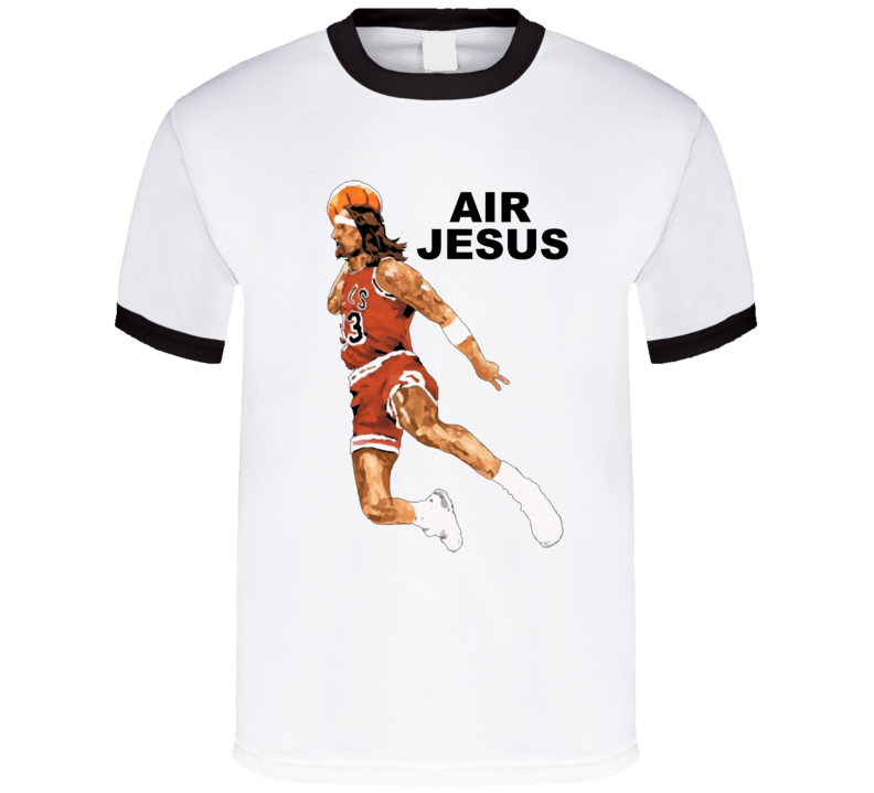 Air Jesus T Shirt