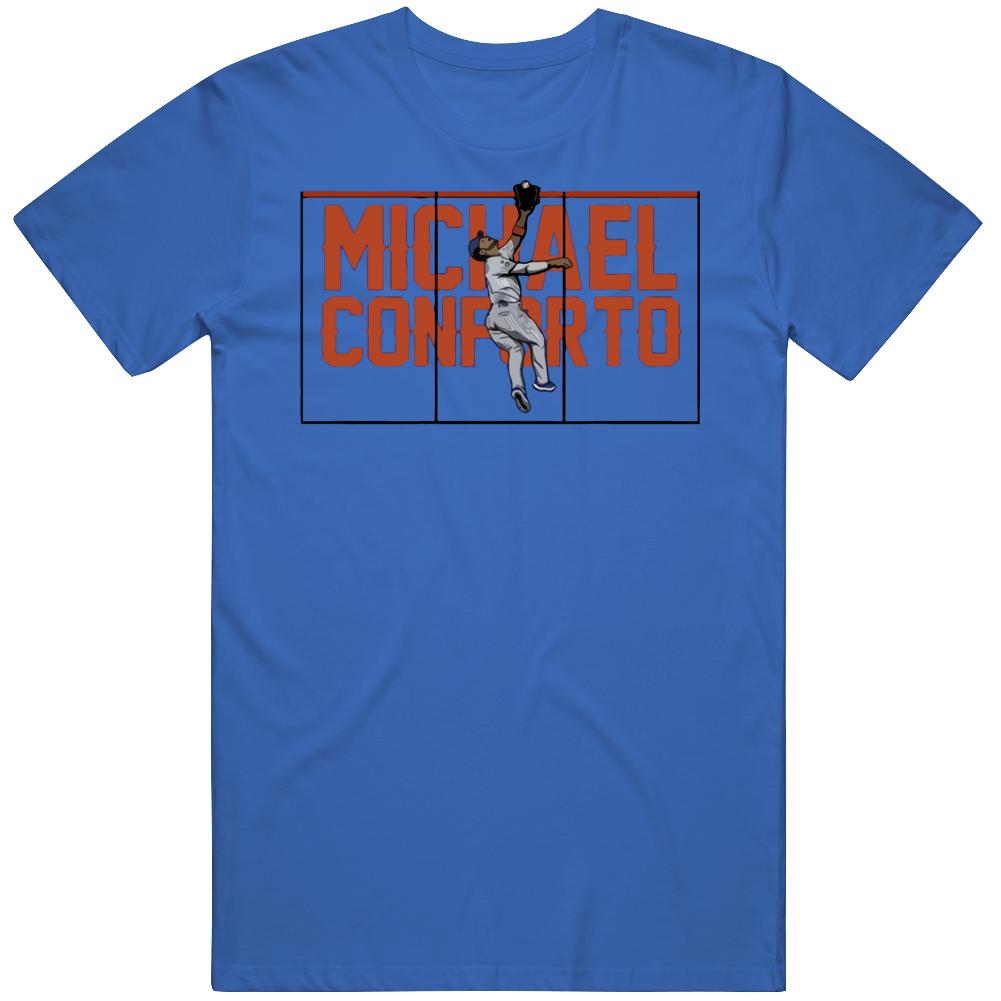 Michael Conforto Smooth Pete Alonso New York Baseball T Shirt