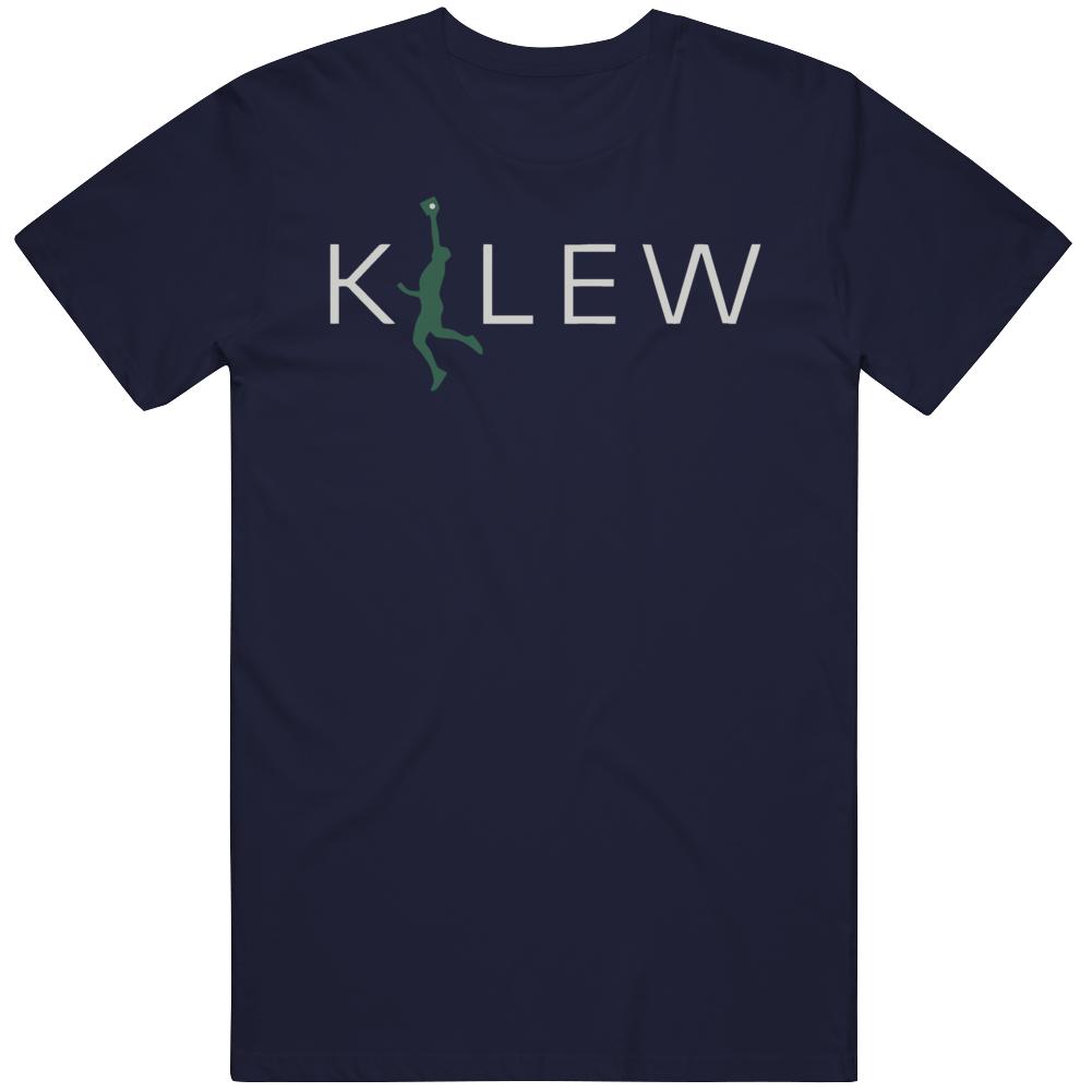 Air Kyle Lewis Seattle Baseball T Shirt