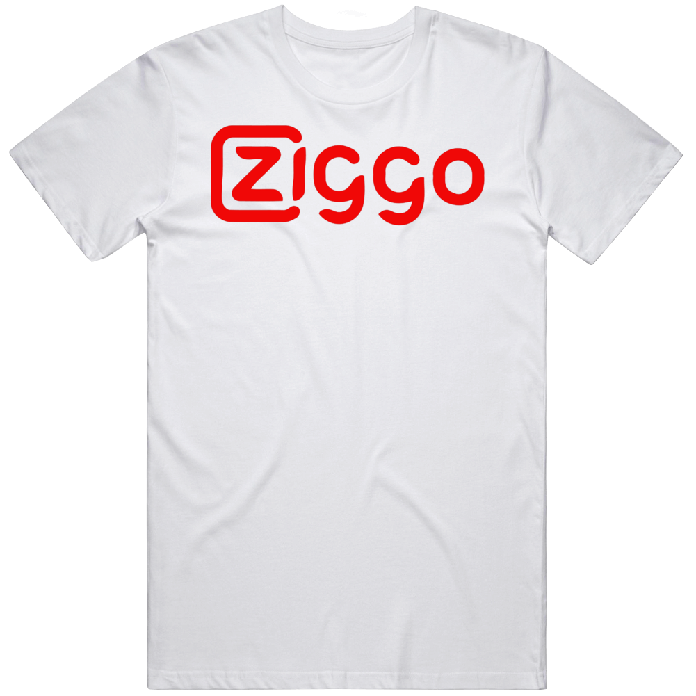 Ajax Marley Ziggy Ziggo T Shirt