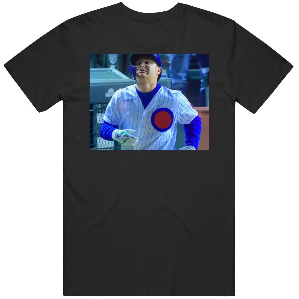 Joc Russell Pederson Meme Face Chicago Football T Shirt