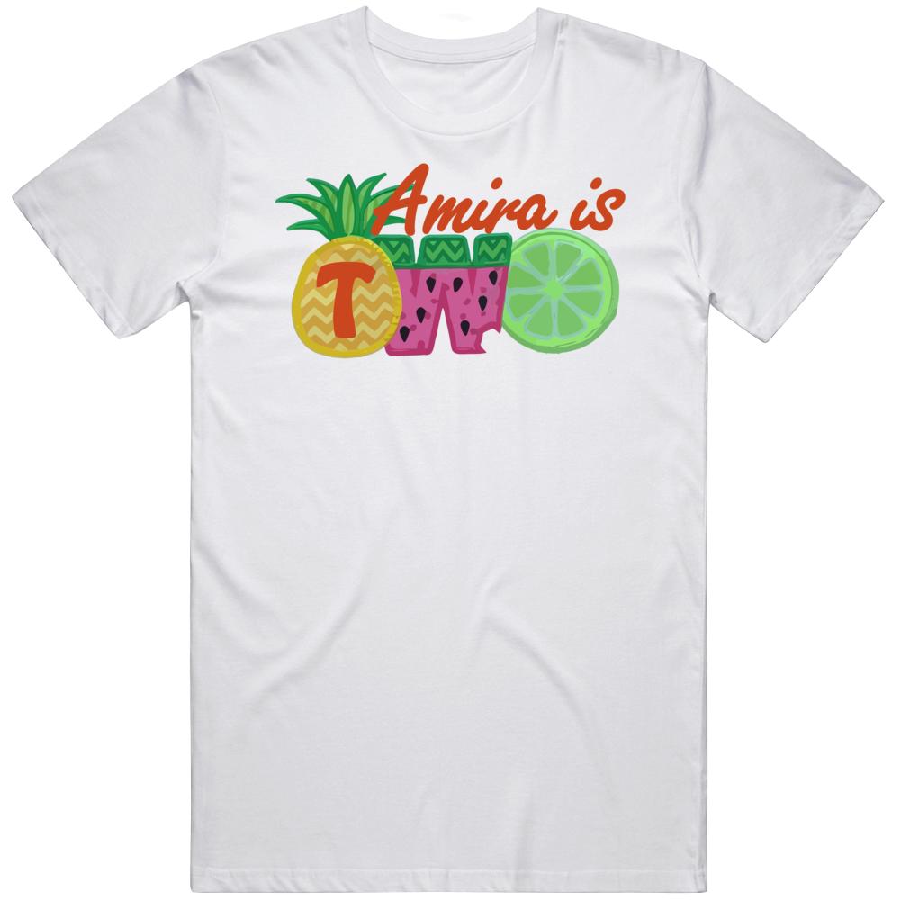 Mira 2 T Shirt