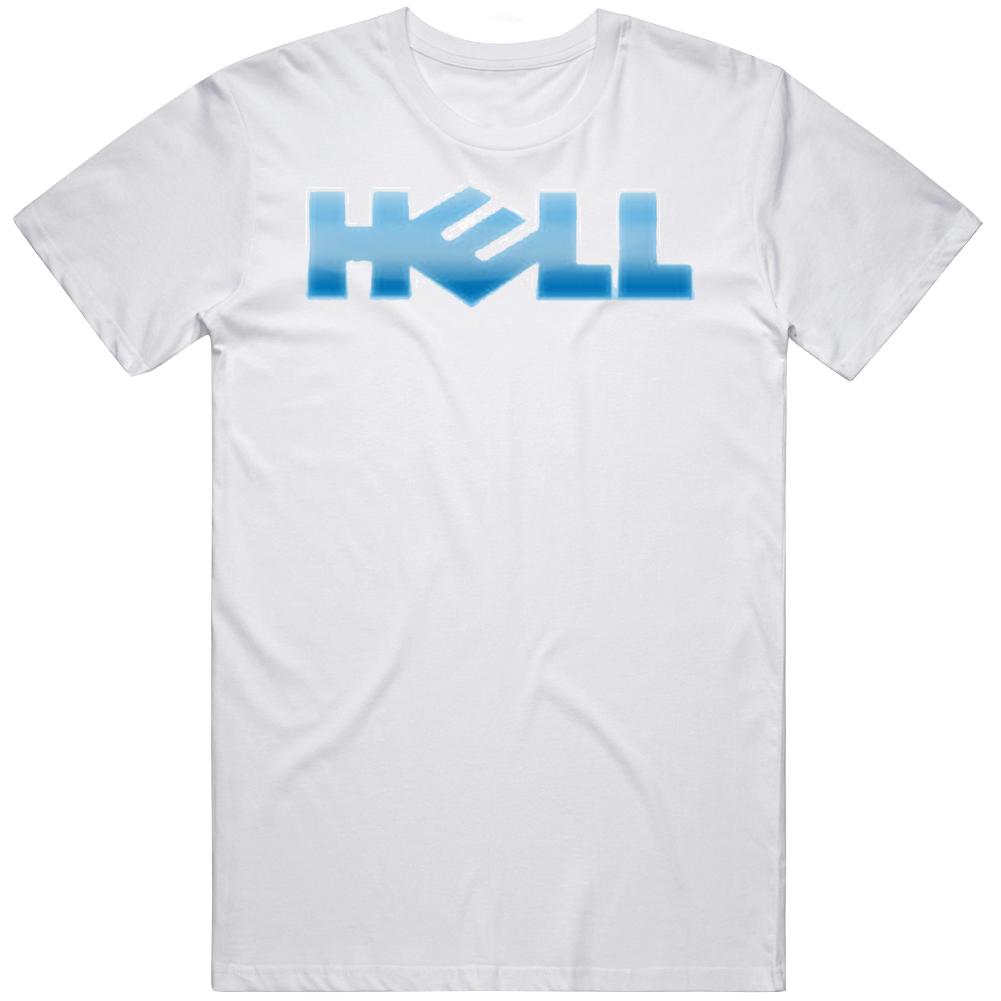 Hell Dell Parody Pc Parody T Shirt