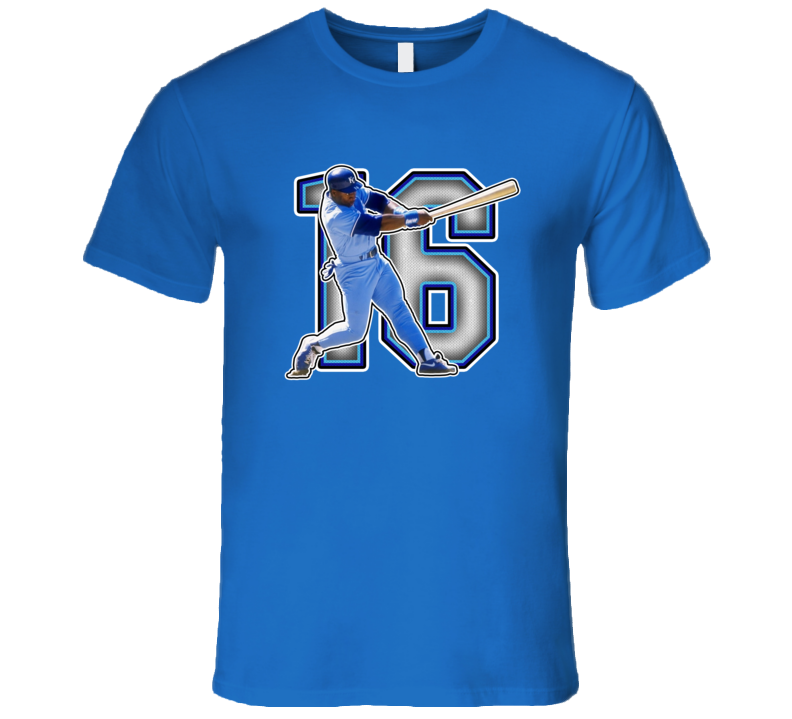 Bo Jackson Baseball Kansas City Legend Retro Sports T Shirt