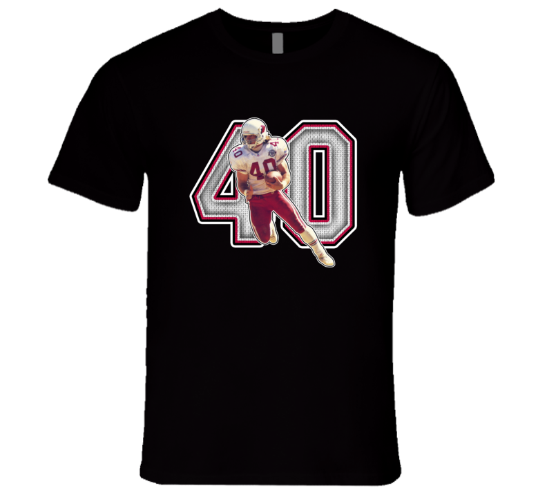Pat Tillman Arizona Football Hero Legend Retro T Shirt