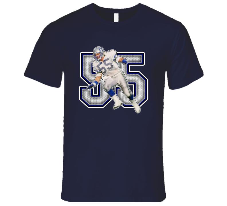 Brian Bosworth Seattle Football Legend Retro T Shirt