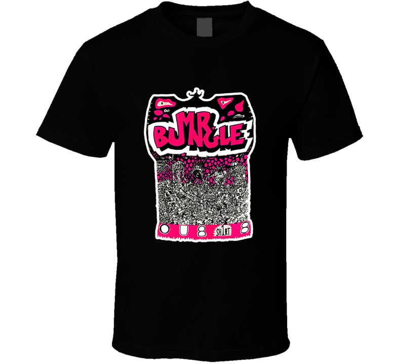 Cool Mr Bungle Mike Patton Faith No More Melvins T Shirt