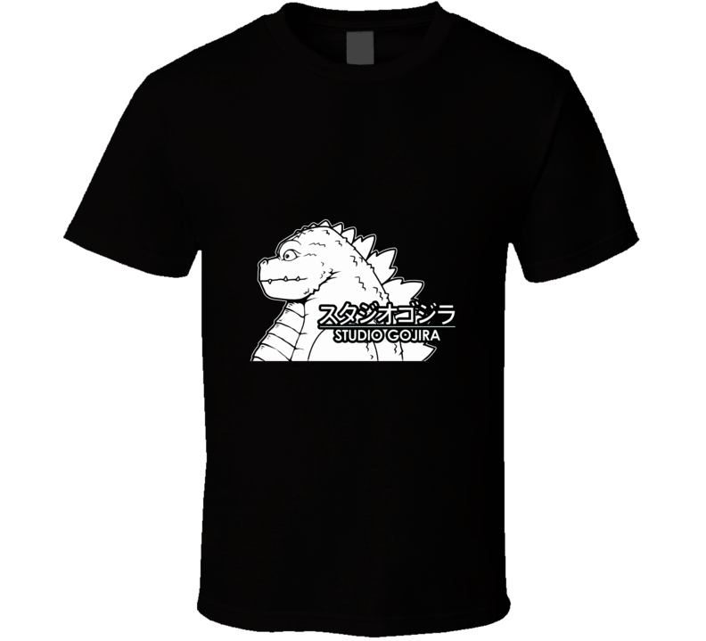 Studio Gojira Reprint T Shirt