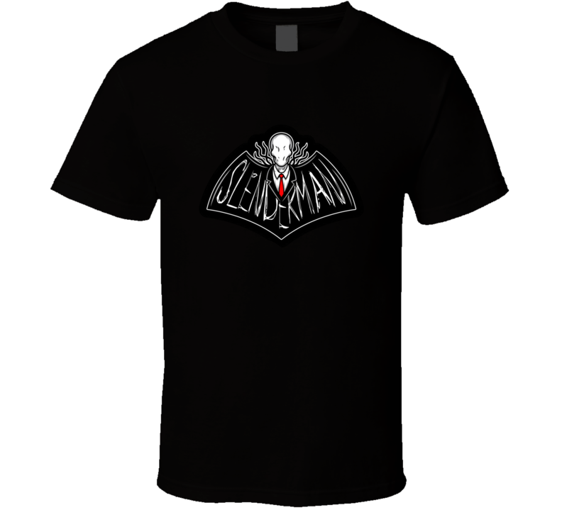 The Slender Knight T Shirt