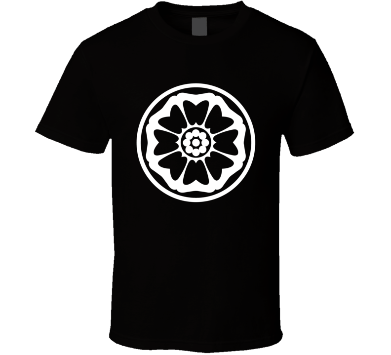 White Lotus Avatar The Last Airbender T Shirt