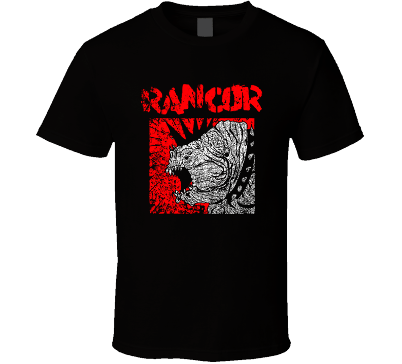 Punk Rancor T Shirt