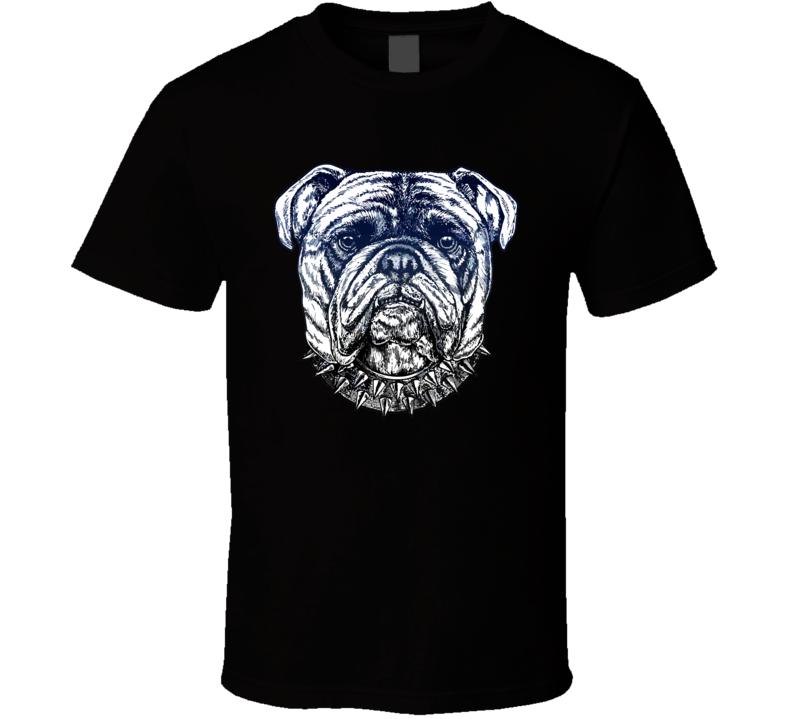 Gritty Bulldog T Shirt