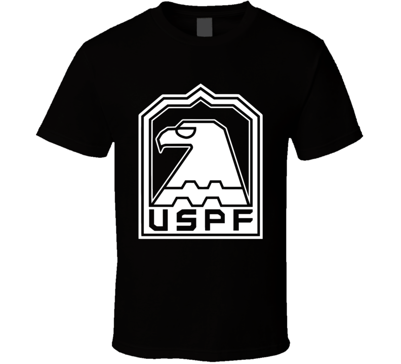 Uspf Escape From New York T Shirt