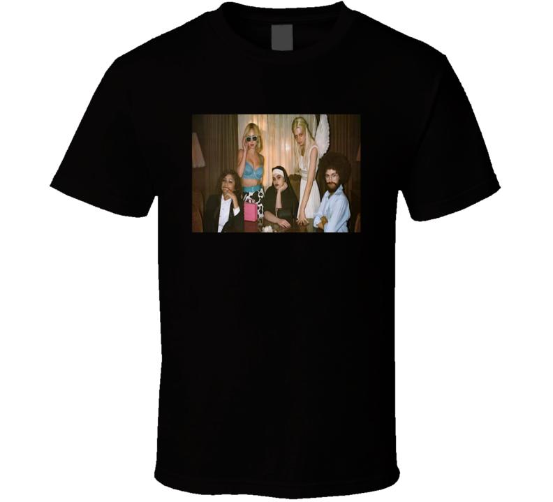 Zendaya Euphoria Hbo Girl Squad Halloween T Shirt