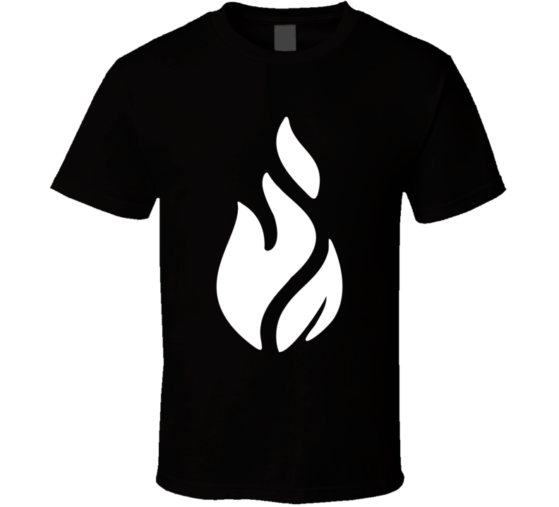 New Life Church Logo T Shirt