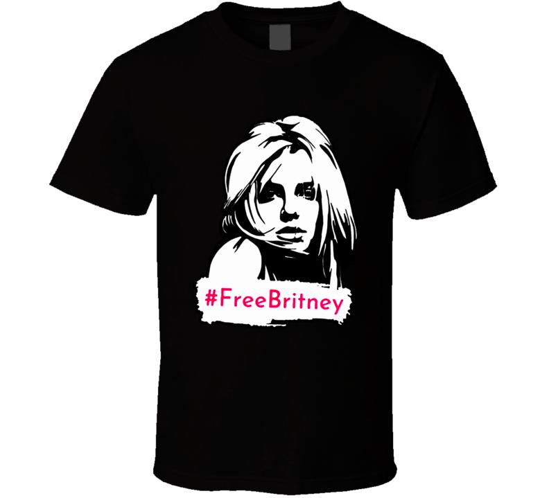 Free Britney Leave Britney Alone 2021 T Shirt
