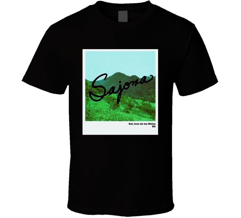 Sajoma  Rd T Shirt
