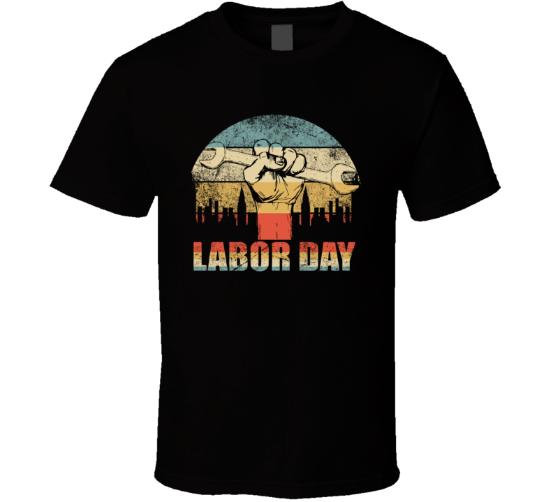 Labor Day T Shirt