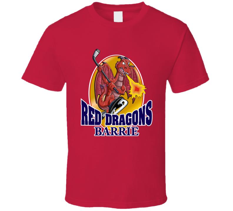 Morrison 18 T Shirt
