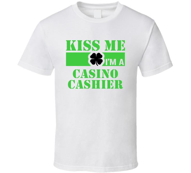 Job Im Casino