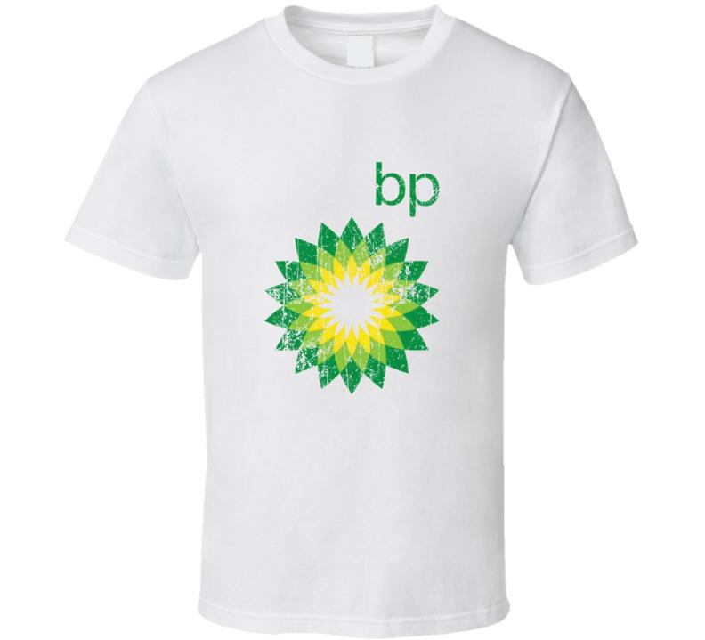 BP Cool Convenience Store Pop Culture Worn Look T Shirt