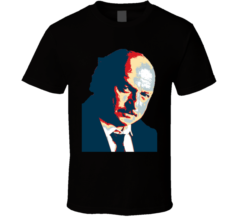 Sgt Andy Sipowicz HOPE Look NYPD Blue TV Character T Shirt