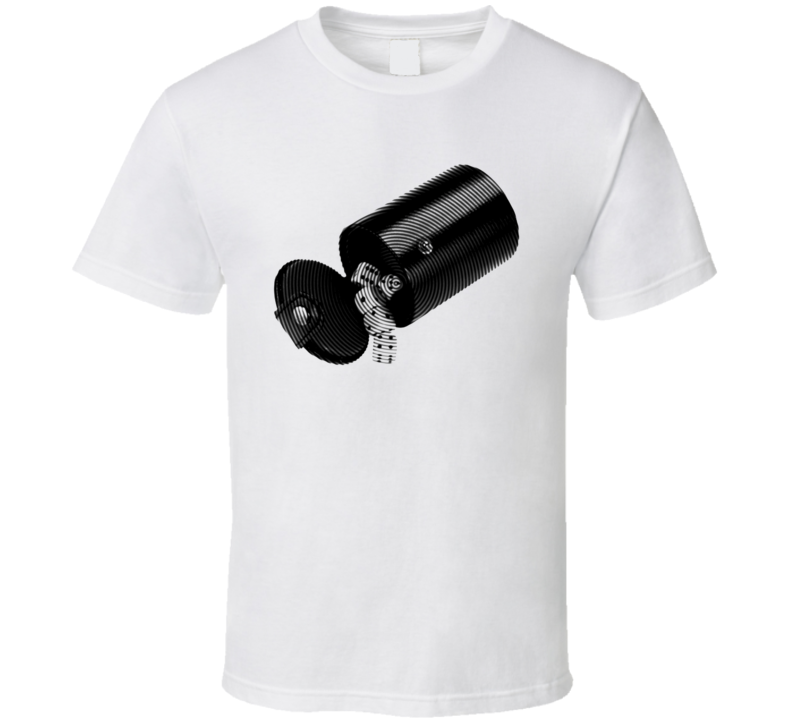 Pool Billiards Player Dice Cup Ripple Cool Gift T Shirt
