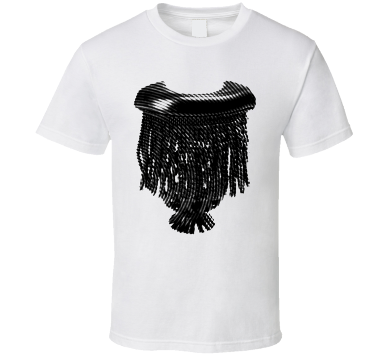 Pool Table Fringed Pocket Billiards Player Cool Gift Ripple T Shirt