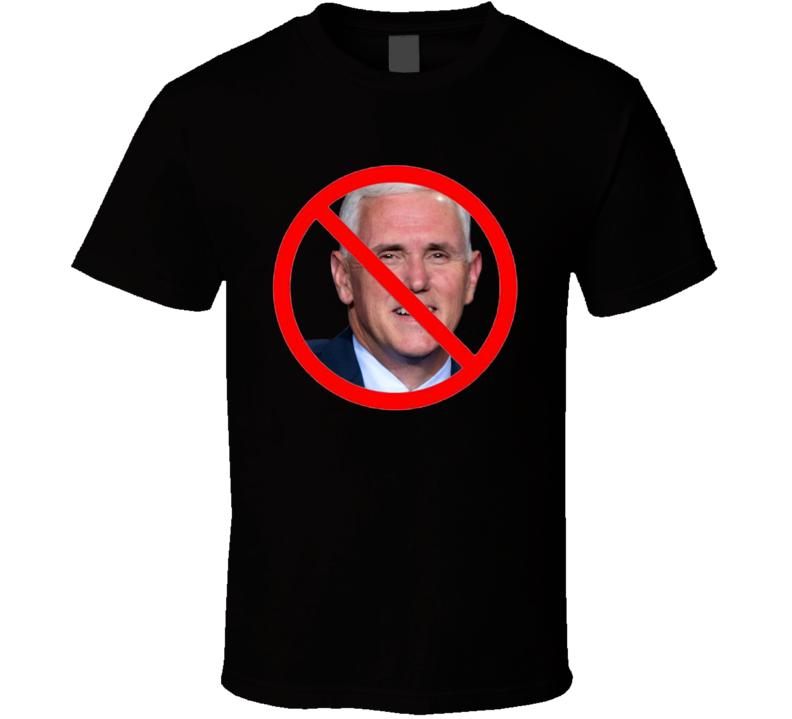 President Pence Anti Republican T Shirt